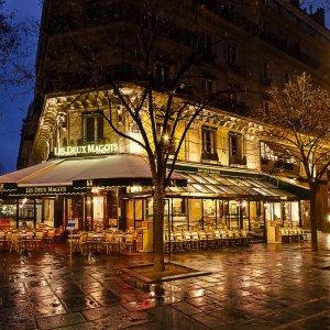 Парижские тайны. Латинский квартал и Сен Жермен