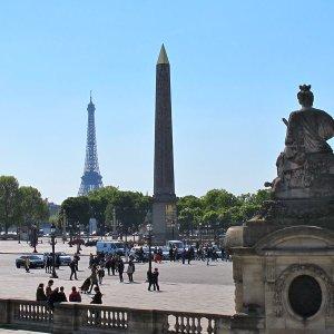 Центр Парижа: от Оперы Гарнье до Оперы Бастилии