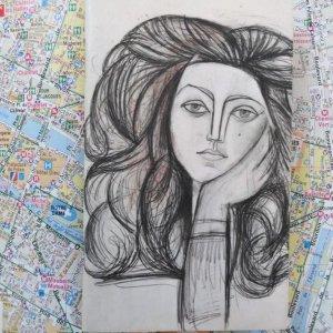 Cherchez la femme: женские страницы в истории Парижа