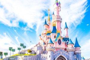 Диснейленд — волшебство без очередей!