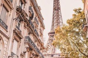 Ваш идеальный день в Париже!
