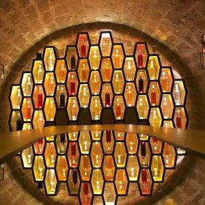 Дегустация-квест в музее вина в мини-группе