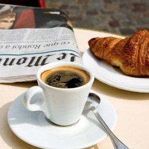 Утро в Париже: от круассанов до Елисейских полей