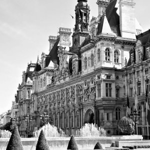 Все тайны Парижа, или от Бастилии до Русских сезонов Дягилева