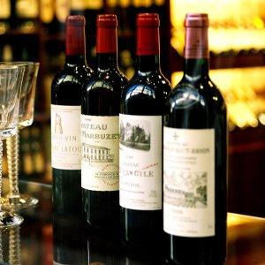 Индивидуальная дегустация-квест в музее вина
