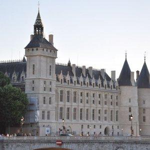Сердце Парижа — острова Ситэ и Святого Людовика