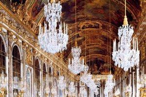 Его Величество Версаль