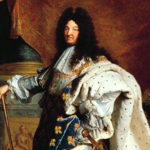 Париж времен Людовика XIV