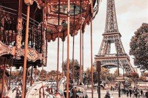 Париж с открытки: инстаграм-прогулка