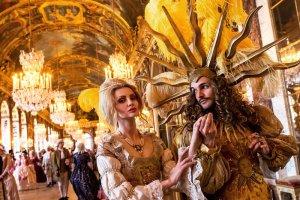 Версаль: один день из жизни Людовика XIV