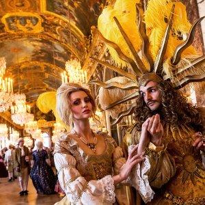 Версаль: один день изжизни Людовика XIV