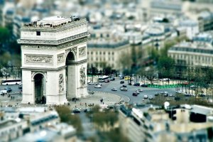 Париж королей, революционеров и императоров