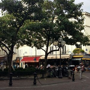 Bonjour, Париж: экскурсия для тех, кто хочет быть как дома