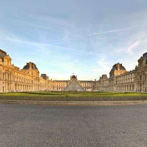 Главные сокровища Лувра за2часа