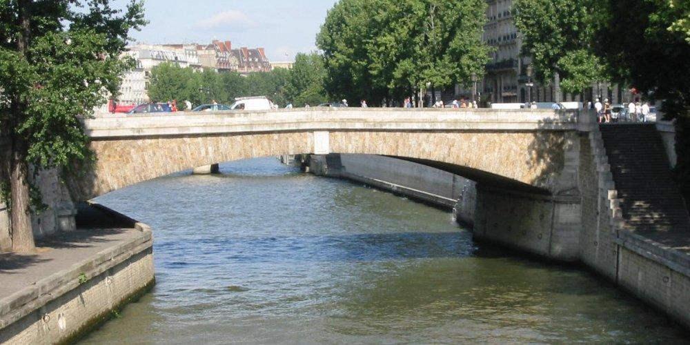 Малый мост