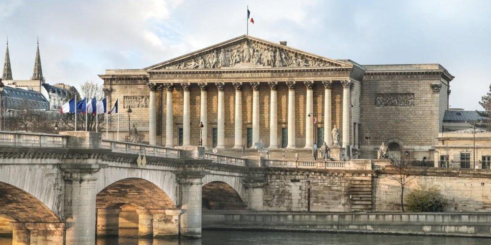 Бурбонский дворец