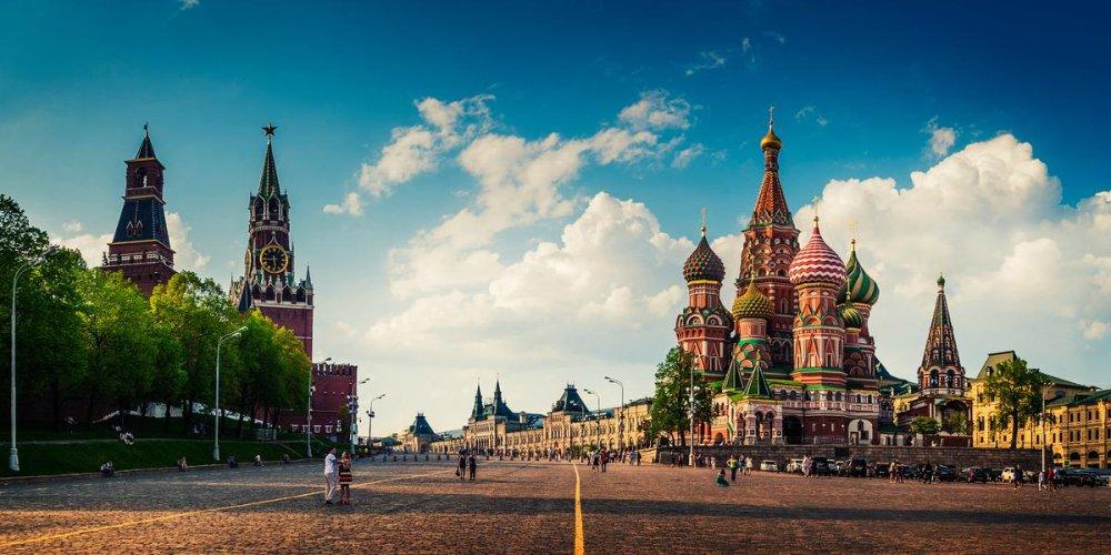 Как добраться из Москвы в Париж