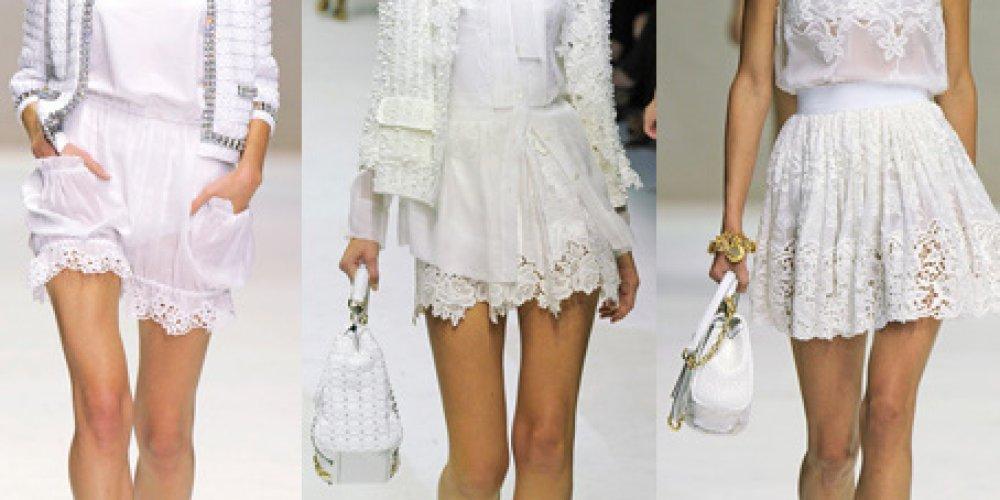 Как одеваются в Париже