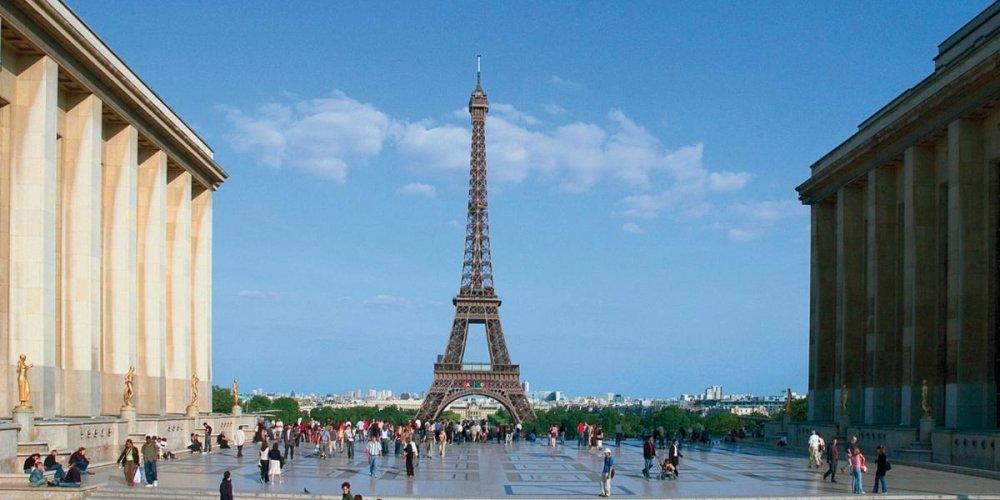 Как доехать из аэропорта до Парижа