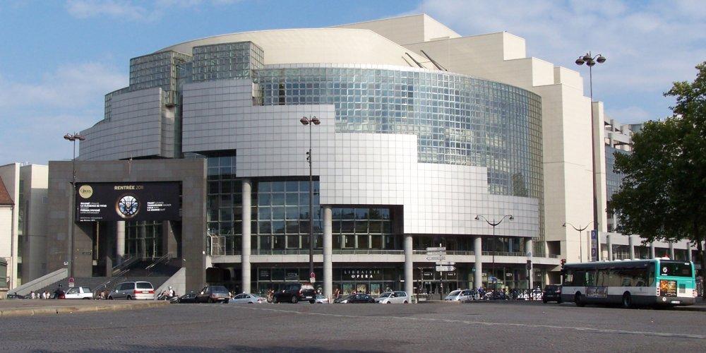 Опера Бастилия