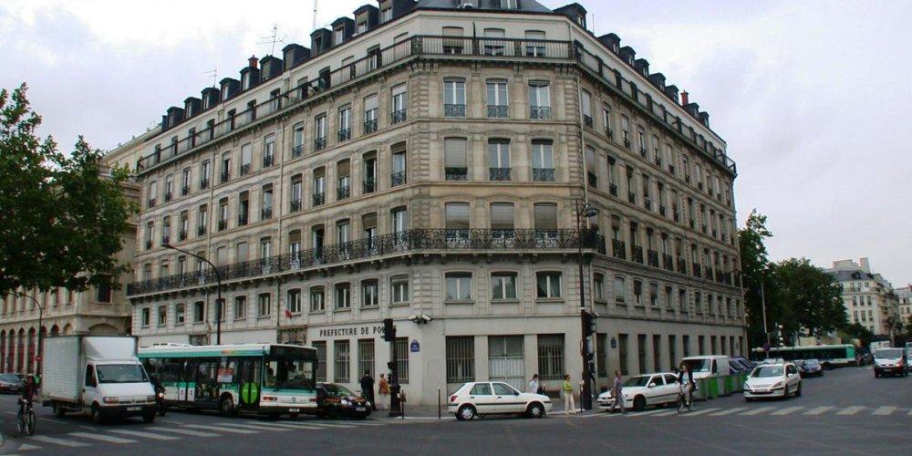 Музей префектуры полиции Парижа