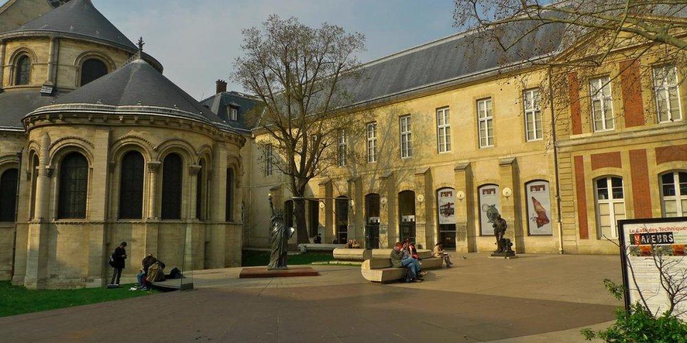 Музей искусств и ремёсел