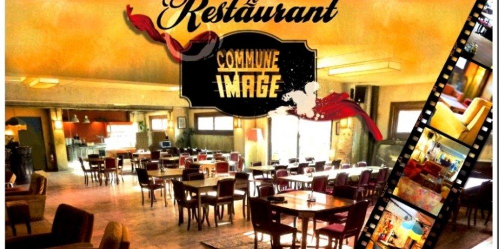 Ресторан Commune Image
