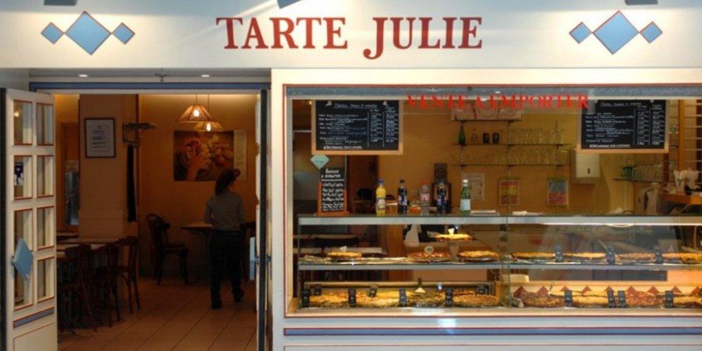 Ресторан Tarte Julie