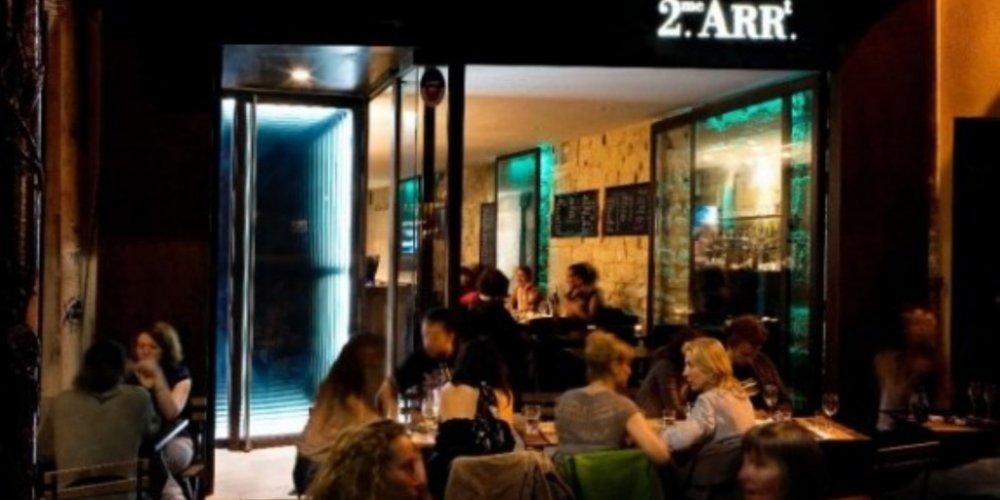 Ресторан 2me Arrt