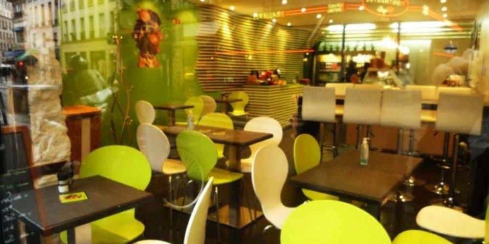 Ресторан Croq2dent
