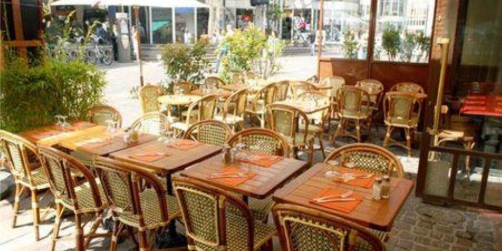 Ресторан La Fresque