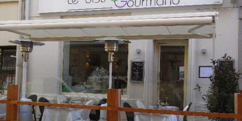 Ресторан Le Bistrot Gourmand
