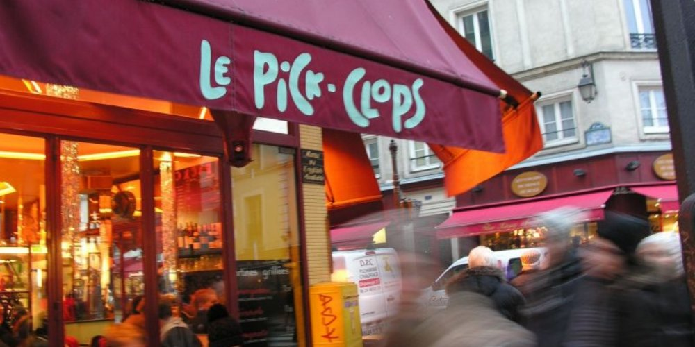Ресторан Le Pick Clop's