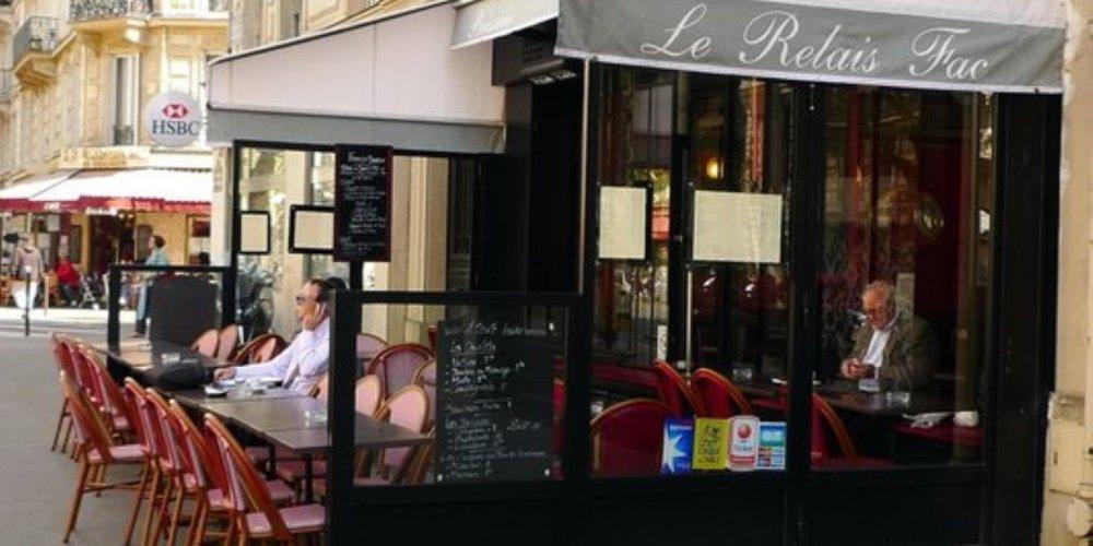 Ресторан Le Relais Fac