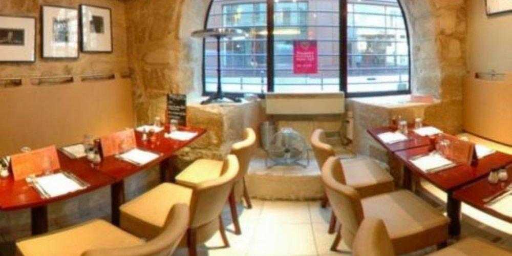 Ресторан Press Café