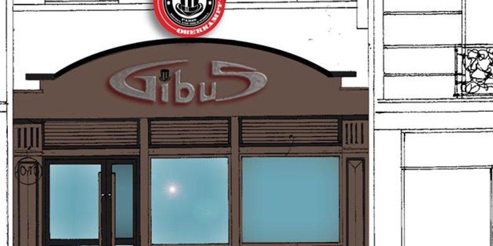 Ресторан Ptit Gibus Café