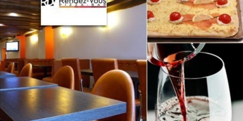 Ресторан Rendez Vous Pizza Bar