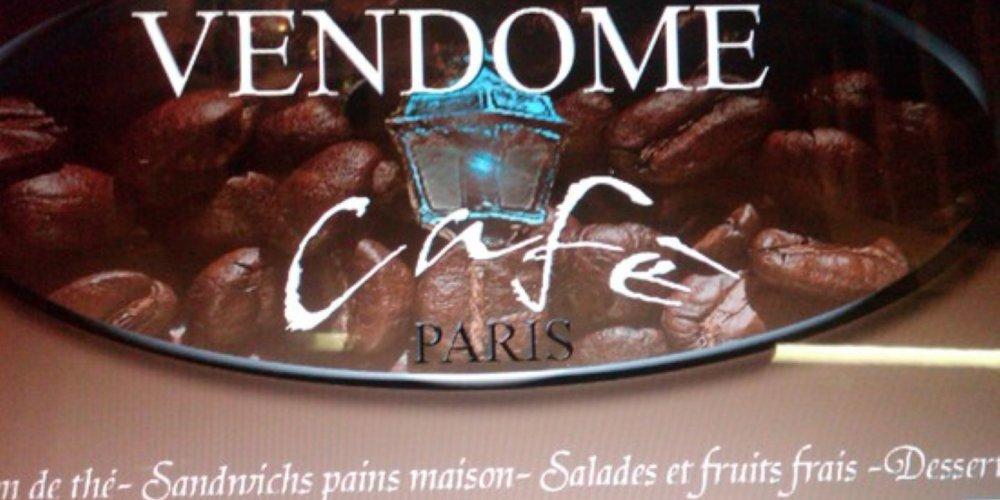 Ресторан Vendome Café