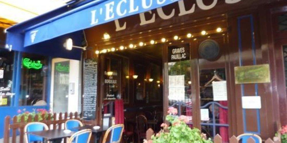 Ресторан L'Ecluse Grands Augustins