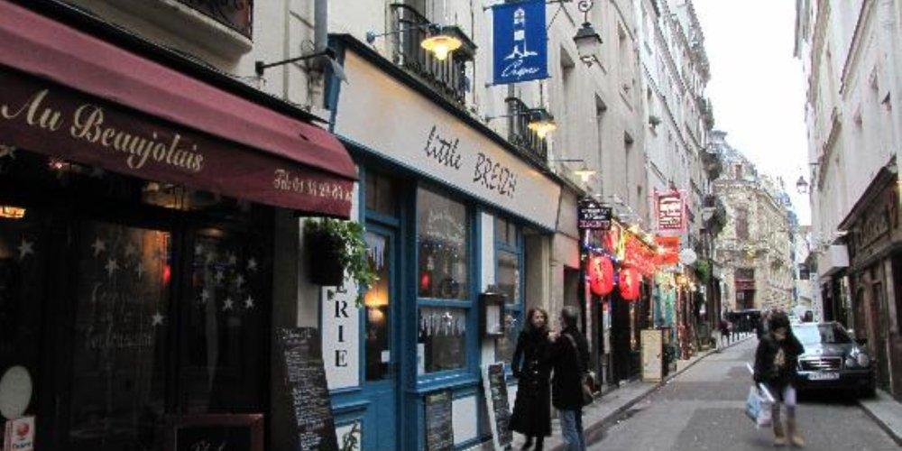 Ресторан Little Breizh