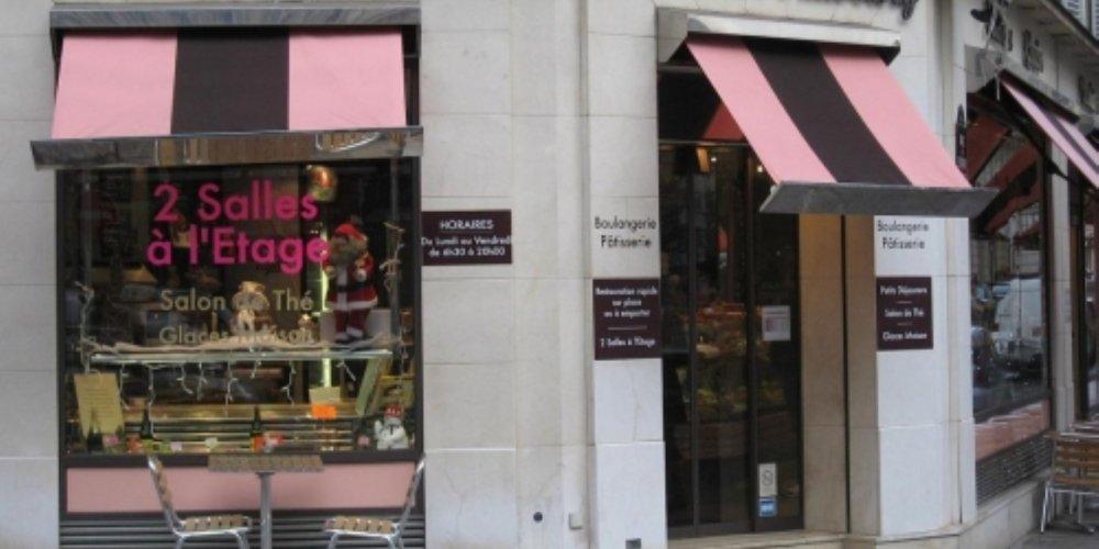 Ресторан Les Délices du Faubourg