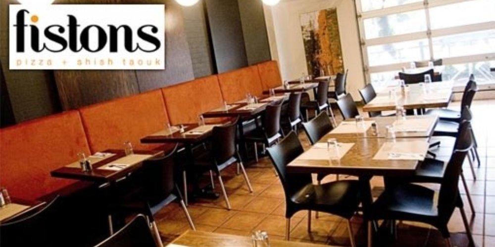 Ресторан Les Fistons