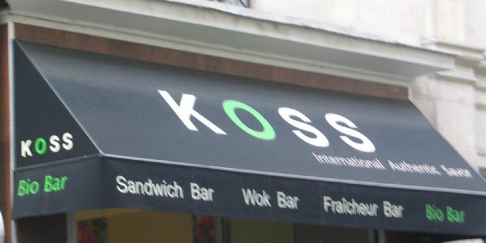 Ресторан Koss