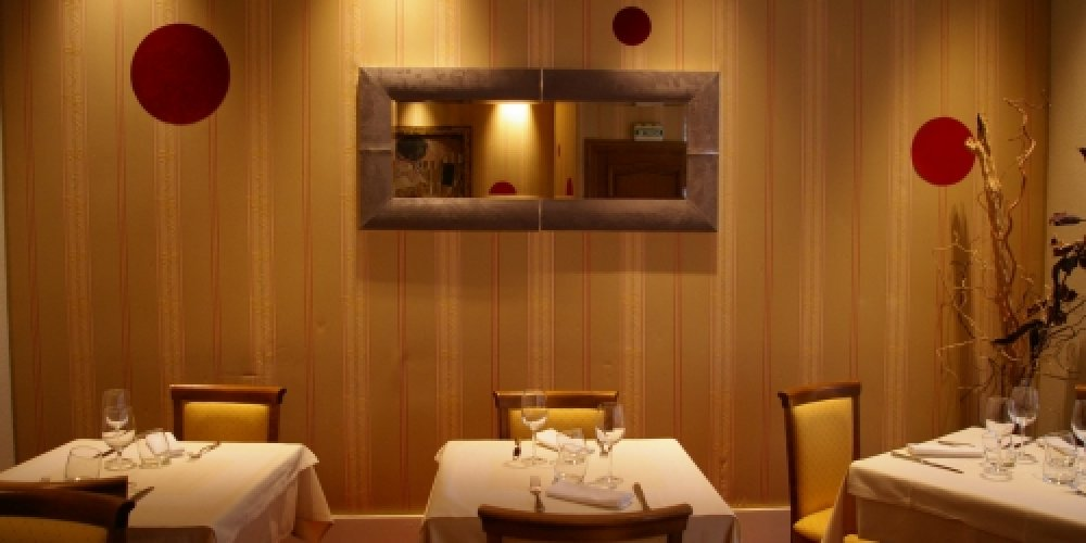 Ресторан L'Inattendu