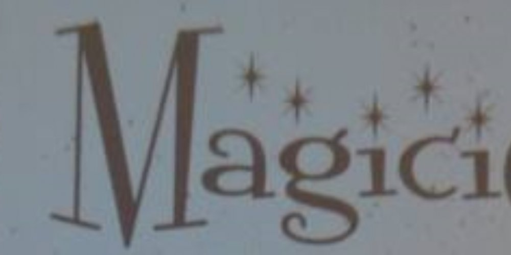 Ресторан Les Magiciens