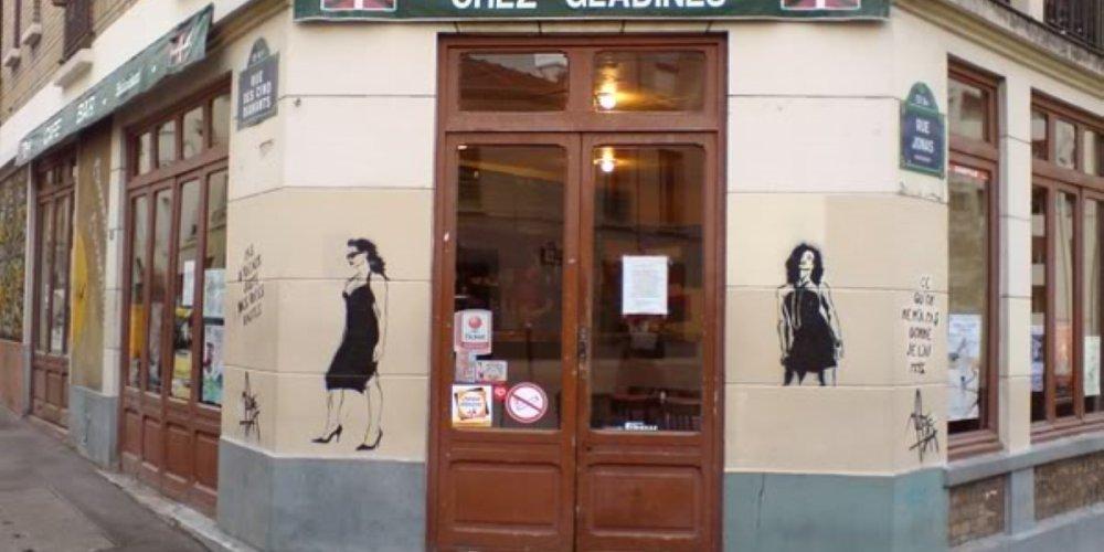 Ресторан Chez Gladines