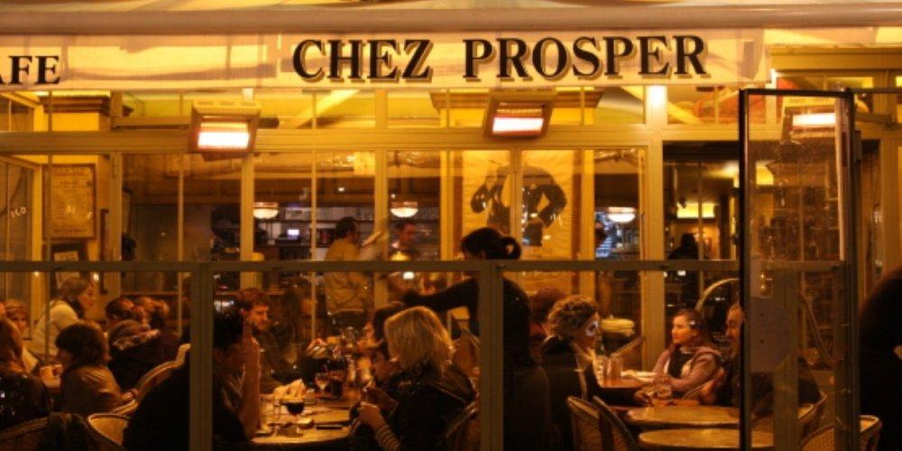 Ресторан Chez Prosper