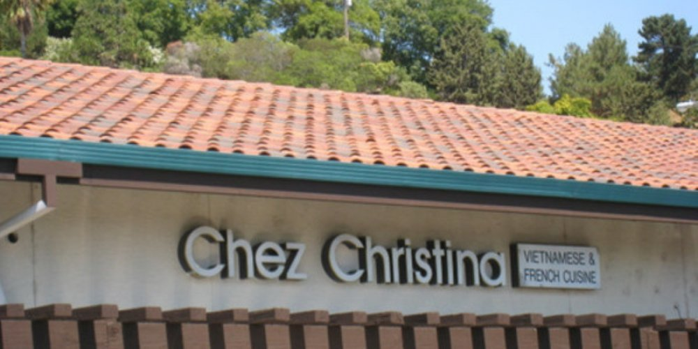 Ресторан Crion chez Cristina