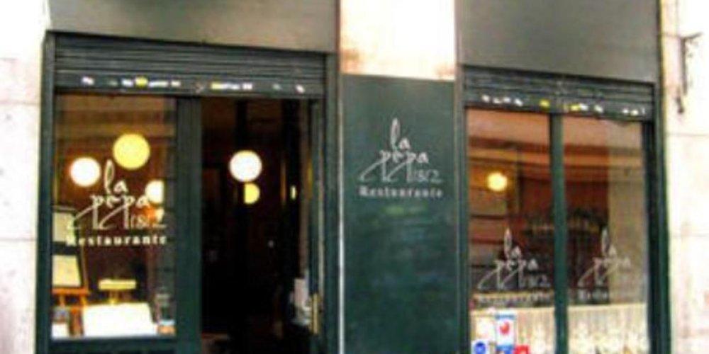 Ресторан Taberna La Pepa