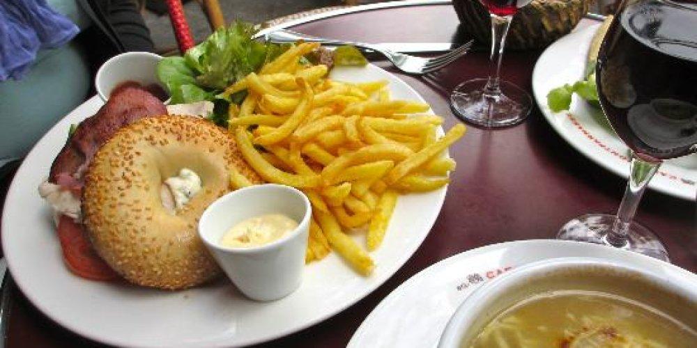 Ресторан Le Maine Bar